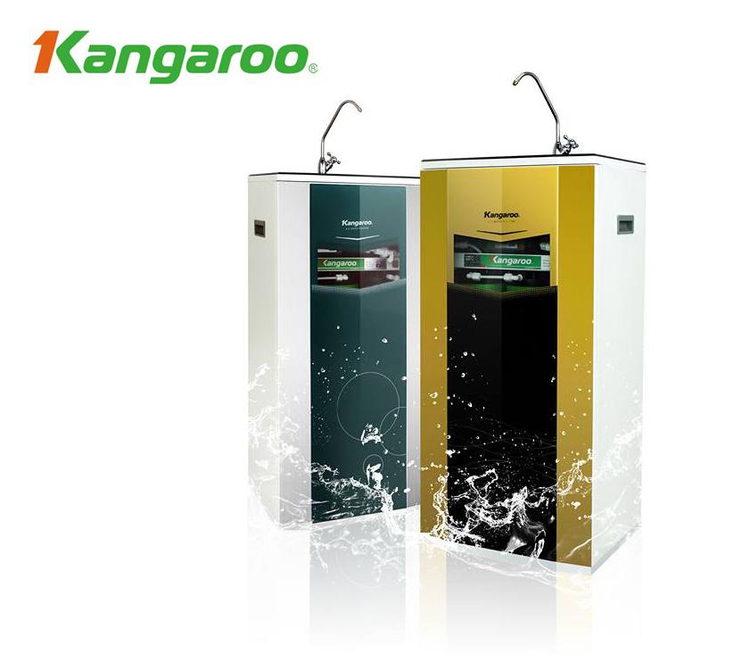 Lắp thêm tủ inox, vtu sang trọng cho máy lọc nước tại quận Thanh xuân