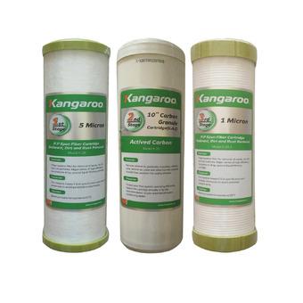 Thay lõi lọc nước máy lọc nước kangaroo chính hãng tại Yên Nghĩa Hà Đông