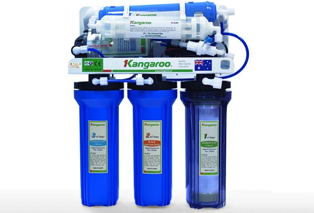 Sửa máy lọc nước không tự ngắt