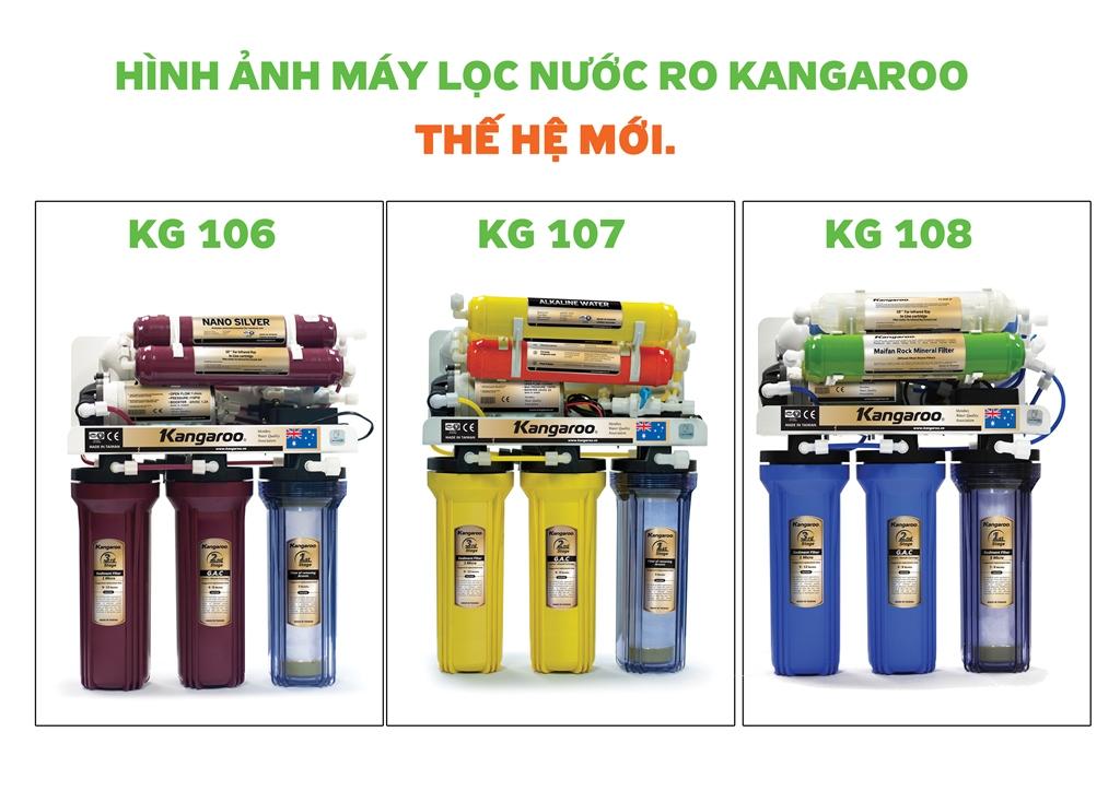 Sửa máy lọc nước kangaroo tại Vạn Phúc Hà Đông - Sửa máy lọc nước tại nhà